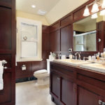 Gilbert Homes nestled in Madera Parc