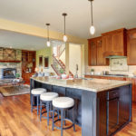 3 Bed and 2 Bath Real Estate positioned in Madera Parc
