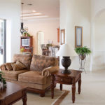 Homes positioned in Apache Junction Arizona with 2 Car Garages